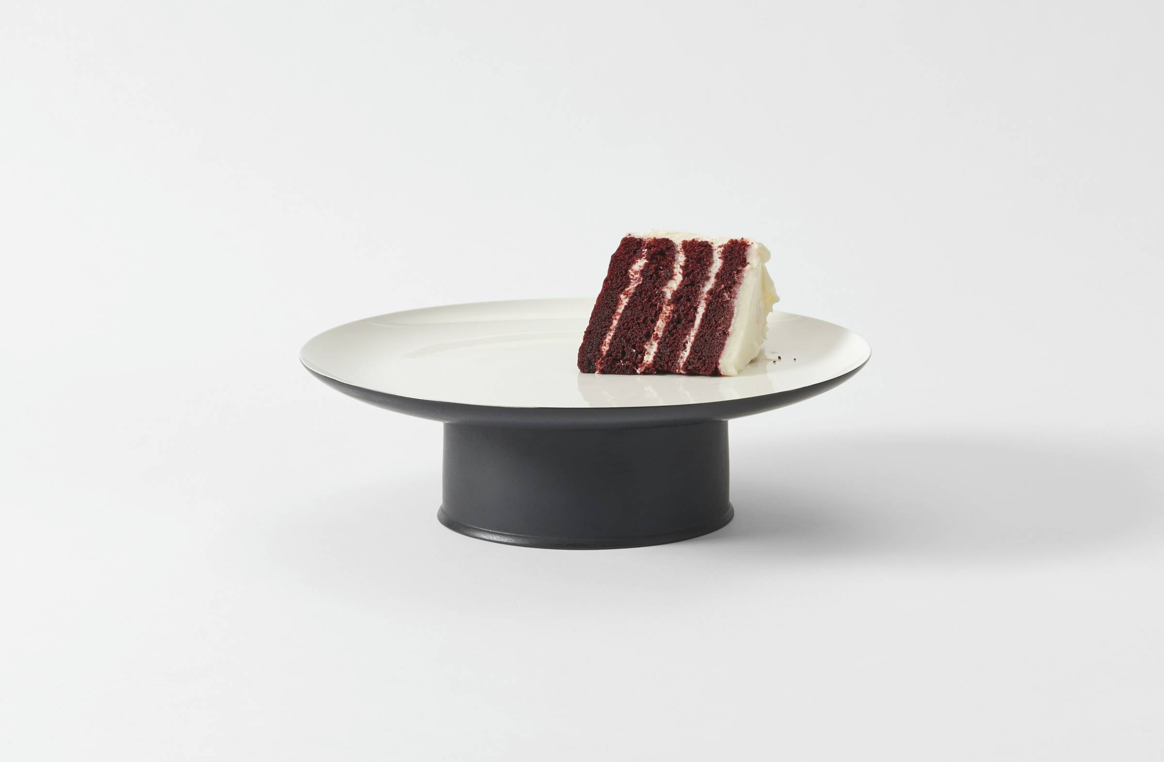 Ann Demeulemeester cake stand from MARCH