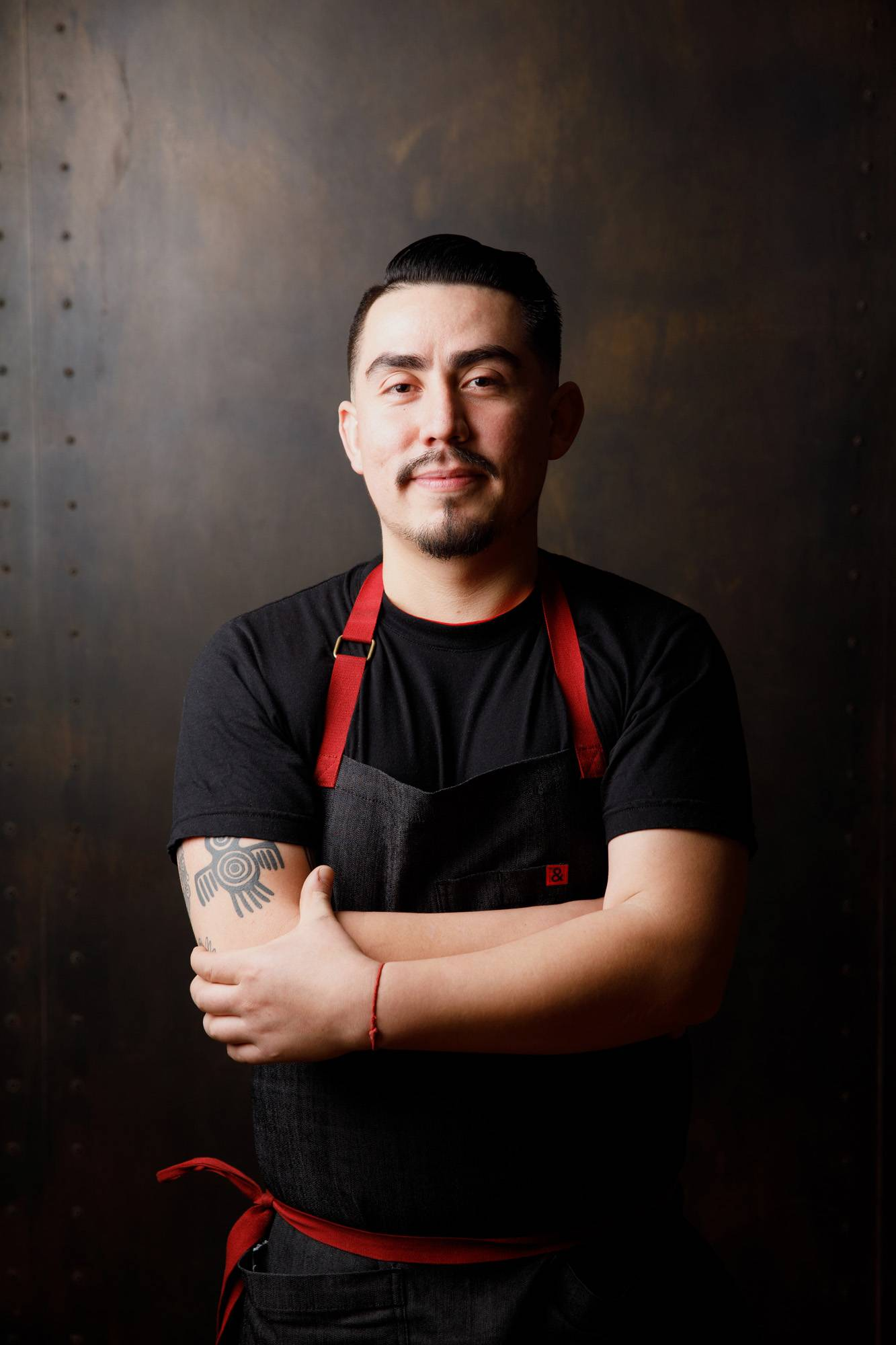 What Makes a Noble Soul? Dirty Habit San Francisco Mixologist Raul Ayala Shares the Recipe