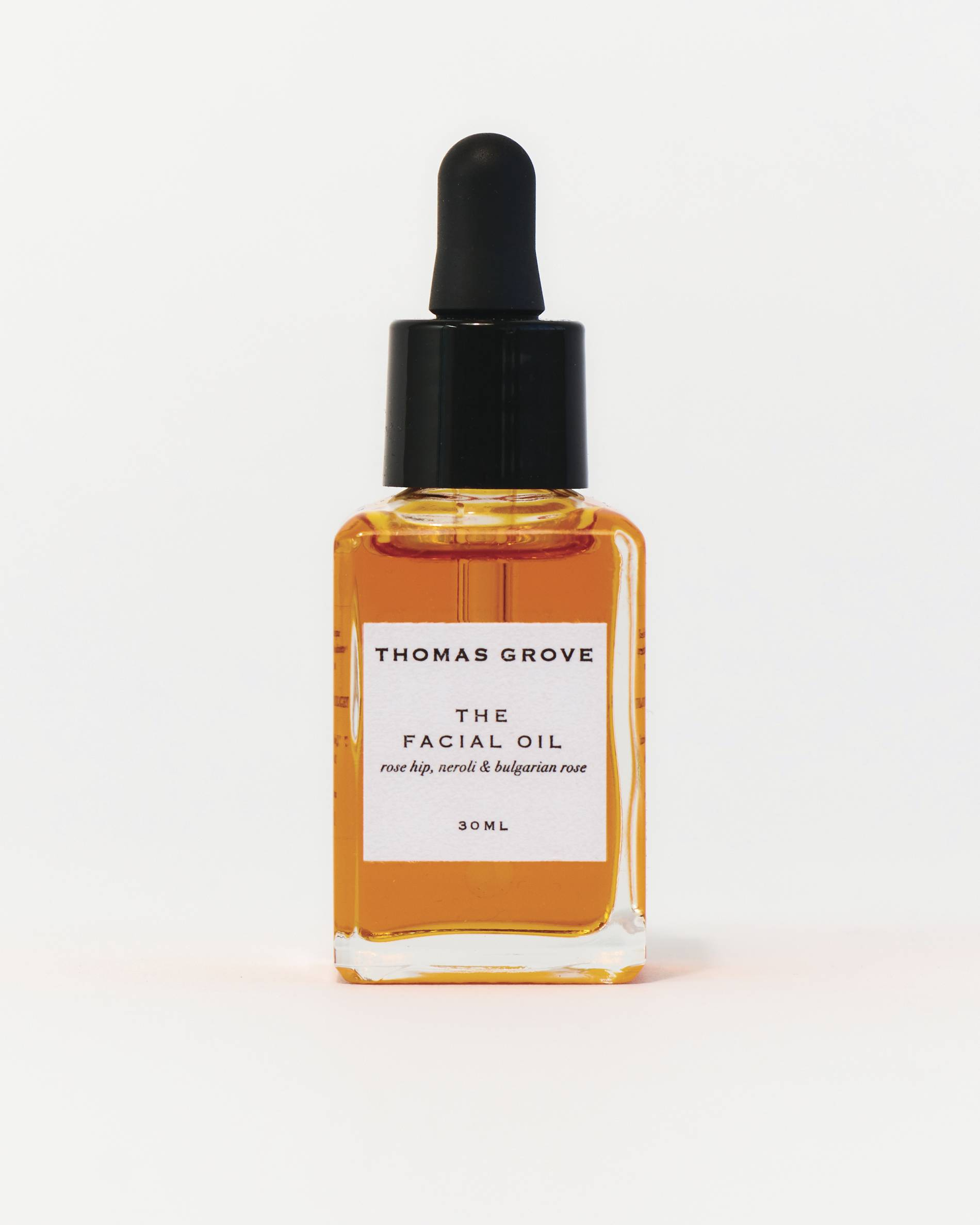 Thomas Grove The Facial Oil Image